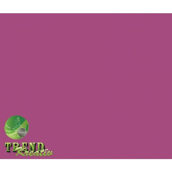 Színes lapok lila intenzív KreatívTREND A/4 (210x297mm) 80g 10ív