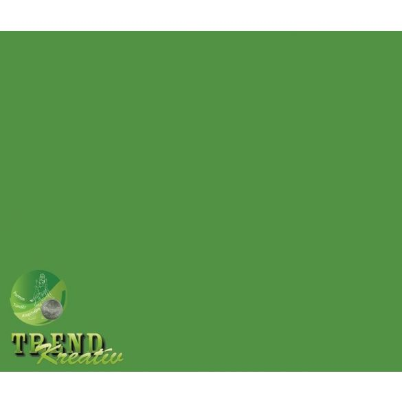 Színes lapok sötétzöld intenzív KreatívTREND A/4 (210x297mm) 80g 10ív