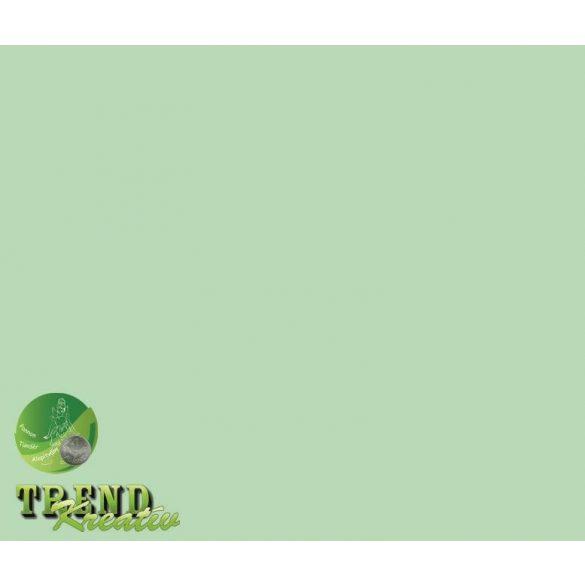 Színes lapok világoszöld pasztell KreatívTREND A/4 (210x297mm) 80g 10ív