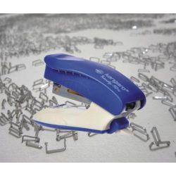 Tűzőgép Trendy-10M kék Kangaro (10 lapig, No.10 kapocs)