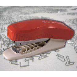 Tűzőgép Trendy-35 piros Kangaro (25 lapig, 24/6 26/6 kapocs)