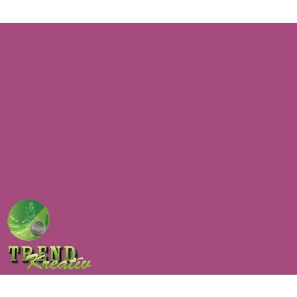 Dekorkarton kétoldalú lila intenzív KreatívTREND 640x450mm 240g
