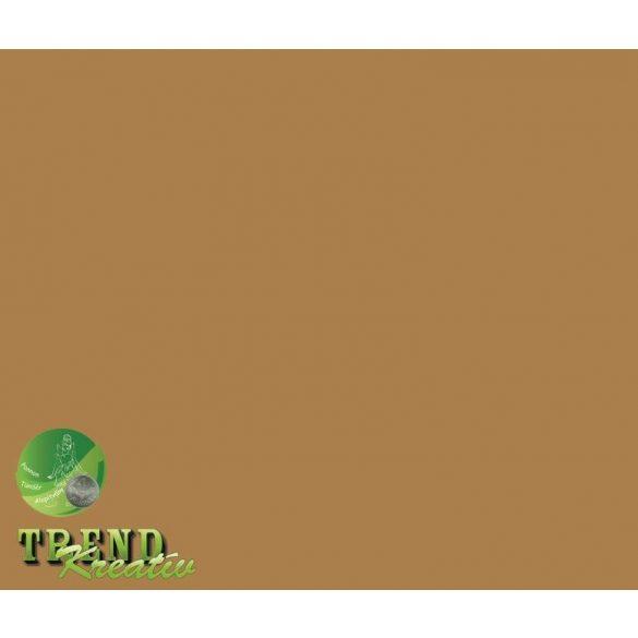Dekorkarton kétoldalú barna intenzív KreatívTREND 640x450mm 240g