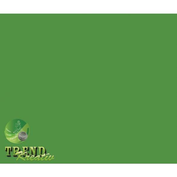 Dekorkarton kétoldalú sötétzöld intenzív KreatívTREND A/4 (210x297mm) 240g