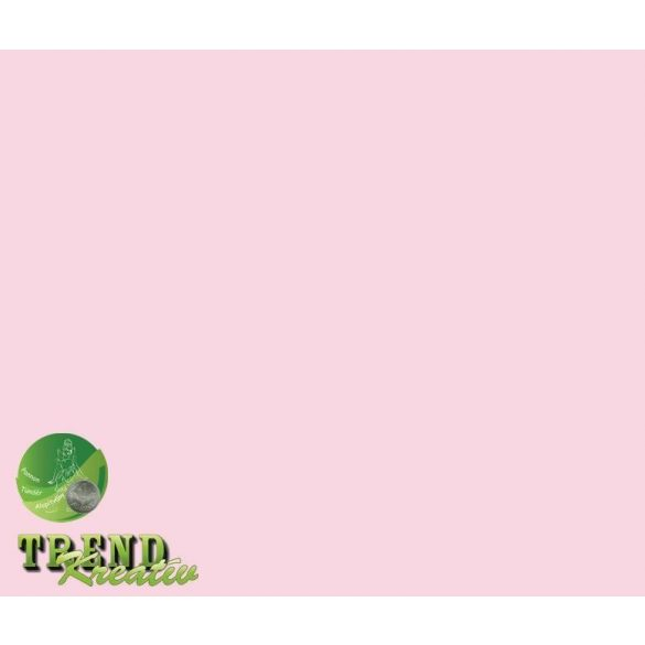 Dekorkarton kétoldalú világoslila pasztell KreatívTREND 640x450mm 240g