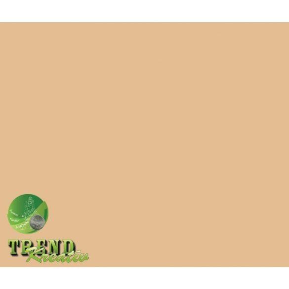Dekorkarton kétoldalú világosbarna pasztell KreatívTREND 640x450mm 240g