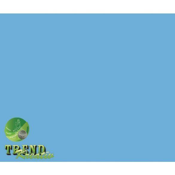 Dekorkarton kétoldalú világoskék pasztell KreatívTREND A/4 (210x297mm) 240g