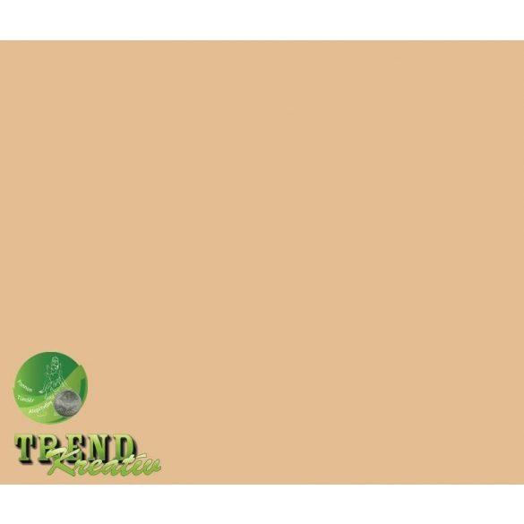 Dekorkarton kétoldalú világosbarna pasztell KreatívTREND A/4 (210x297mm) 240g
