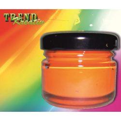 Tempera narancssárga KreatívTREND 25ml