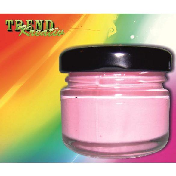 Tempera rózsaszín KreatívTREND 25ml