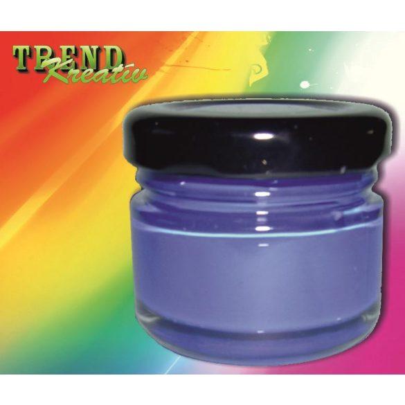 Tempera kék KreatívTREND 25ml