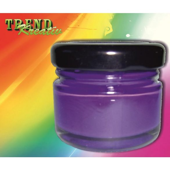 Tempera lila KreatívTREND 25ml