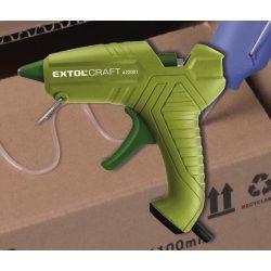 Ragasztópisztoly Craft Extol 40W - 11mm ragasztórúd