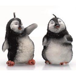 Gyertya Pingvin 85x90mm