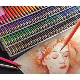 Készlet színesceruza