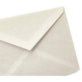 Fehér boríték