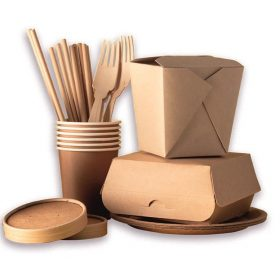 Élelmiszer csomagoló