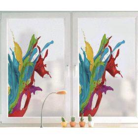 Üvegmatrica festék