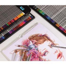 Művészeti színesceruza