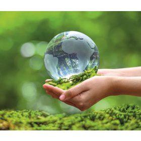 Környezetvédelmi matrica