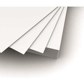 Magas grammsúlyú fehér fénymásoló papír