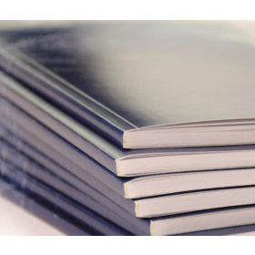 Papírfedelű beíró füzet
