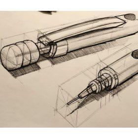 Mechanikus ceruza