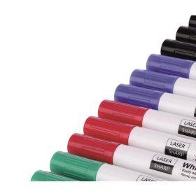 Készlet táblafilc marker