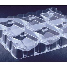 Műanyag ipari csomagoló