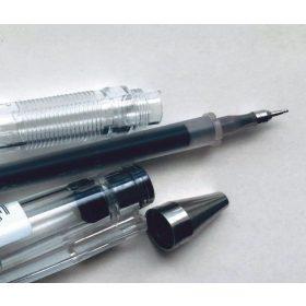 Zselés toll betét