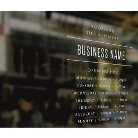 Üzleti matrica