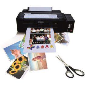 Tintasugaras fotópapír